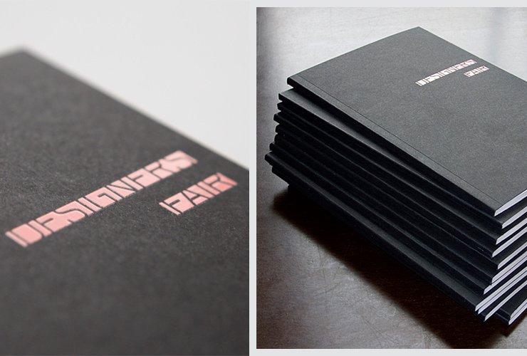 Katalog und Ausstellernachweis
