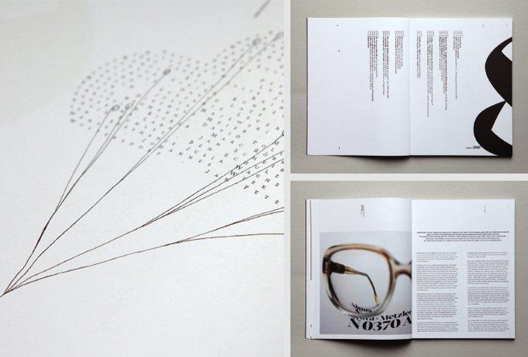 Team-Grafik, Inhalt und Kurzstory aus Ausgabe 8